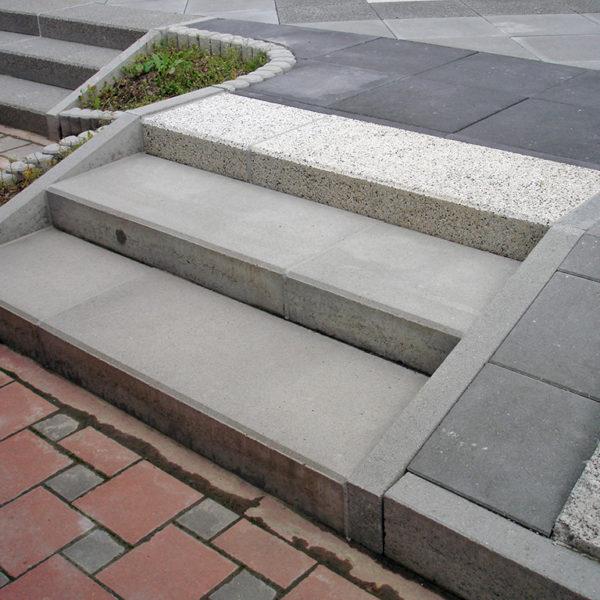 Betonske stepenice R1