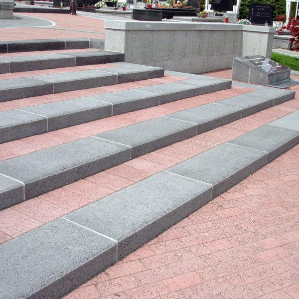 Betonske stepenice R3