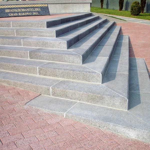 Betonske stepenice R4