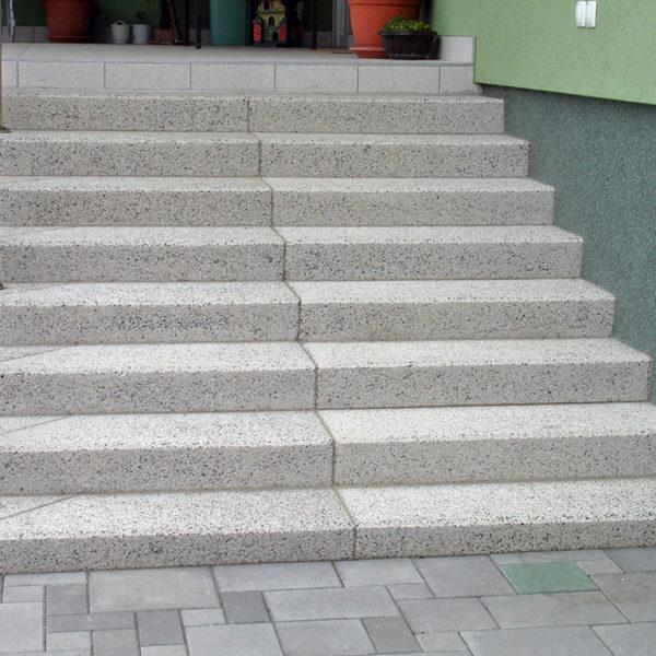 Betonske stepenice R5
