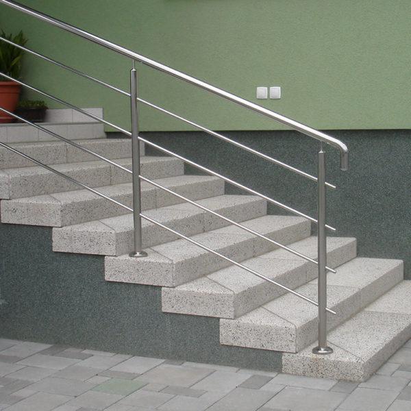 Betonske stepenice R6
