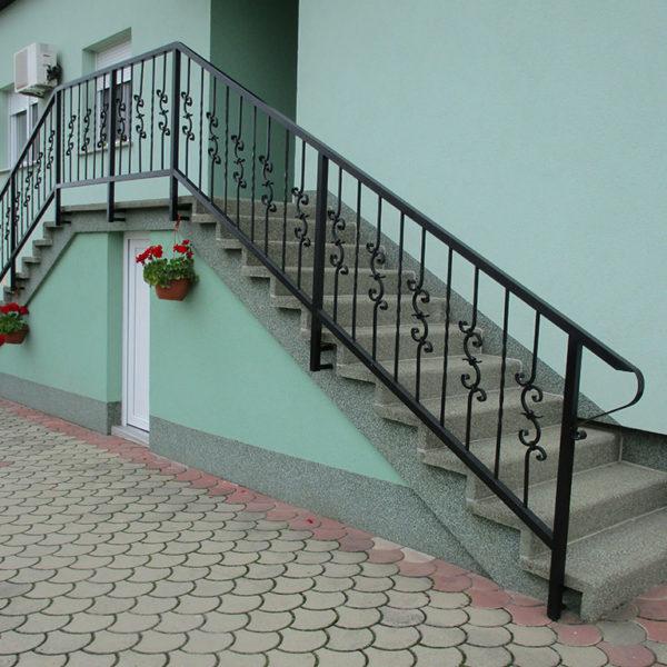 Betonske stepenice R7