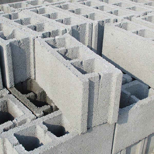 Betonski blokovi R1