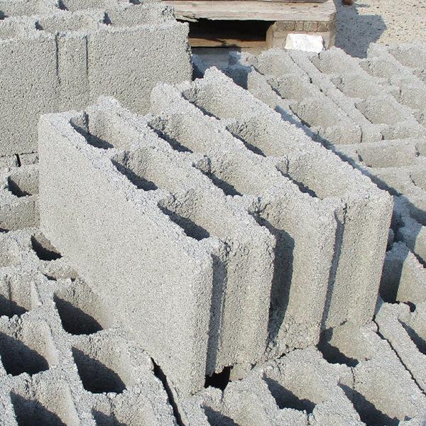 Betonski blokovi R4