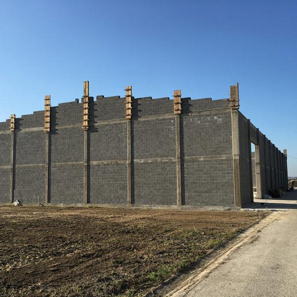 Betonski blokovi R5