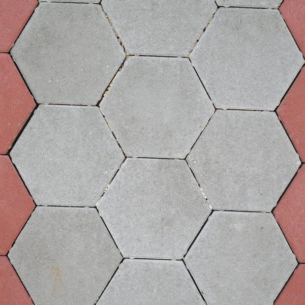 Heksagon R1